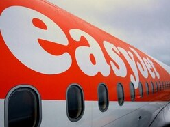 Police board easyJet flight at Gatwick Airport due to 'safety-related issue'