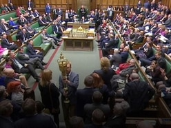 Labour MP in Brexit Mace protest 'acted on spur of the moment'