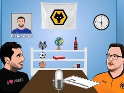 E&S Wolves Podcast - Episode 126: China...completed it mate!