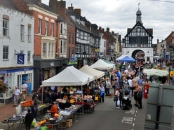 Bridgnorth High Street changes: 'Continental ambience' or a bit of inconvenience?