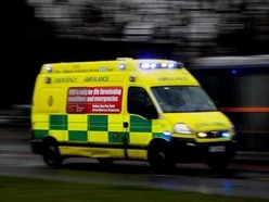 Revealed: West Midlands Paramedics dealing with 30 stabbing and shooting incidents A WEEK