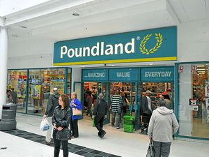 Poundland launches online shop for customers living in Walsall and Birmingham