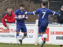 Chasetown 3 Carlton 0 - Report, pictures and fan gallery