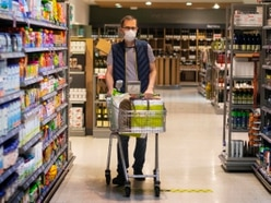 How will new Covid restrictions impact supermarket shopping?