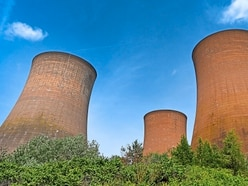 Residents give Rugeley Power Station masterplan the thumbs up