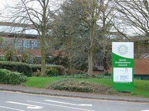 South Staffordshire Council HQ. Photo: Kerry Ashdown.