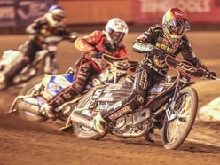 Wolves 42 Swindon 47: Speedway final heartache for hosts - report and pictures