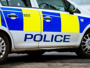 Police raids took place at addresses across the region
