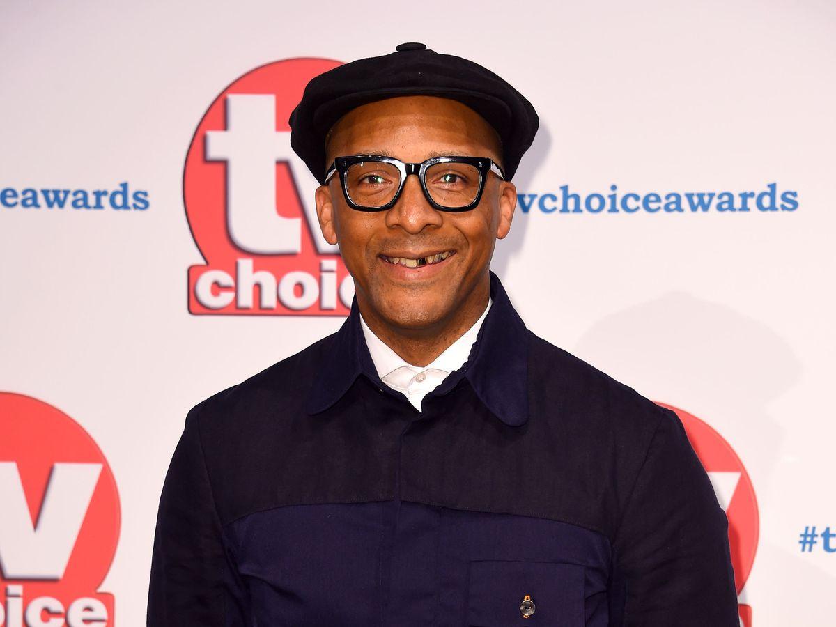 TV Choice Awards 2019 – London