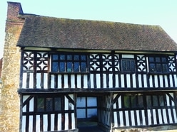 Ghost investigation at West Bromwich's 'haunted' Manor House