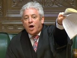 What powers does the House of Commons Speaker have?