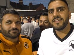 'This could be the start of something special!' Wolves fans delighted as Nuno's men cruise past Crusaders - WATCH