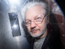 Nappy DNA test claim aired amid Assange anonymity battle