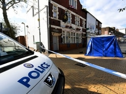 Murder probe as man stabbed to death in Bilston