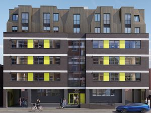 How Transport House will look on completion