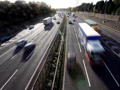 Driver escapes ban despite having 36 penalty points