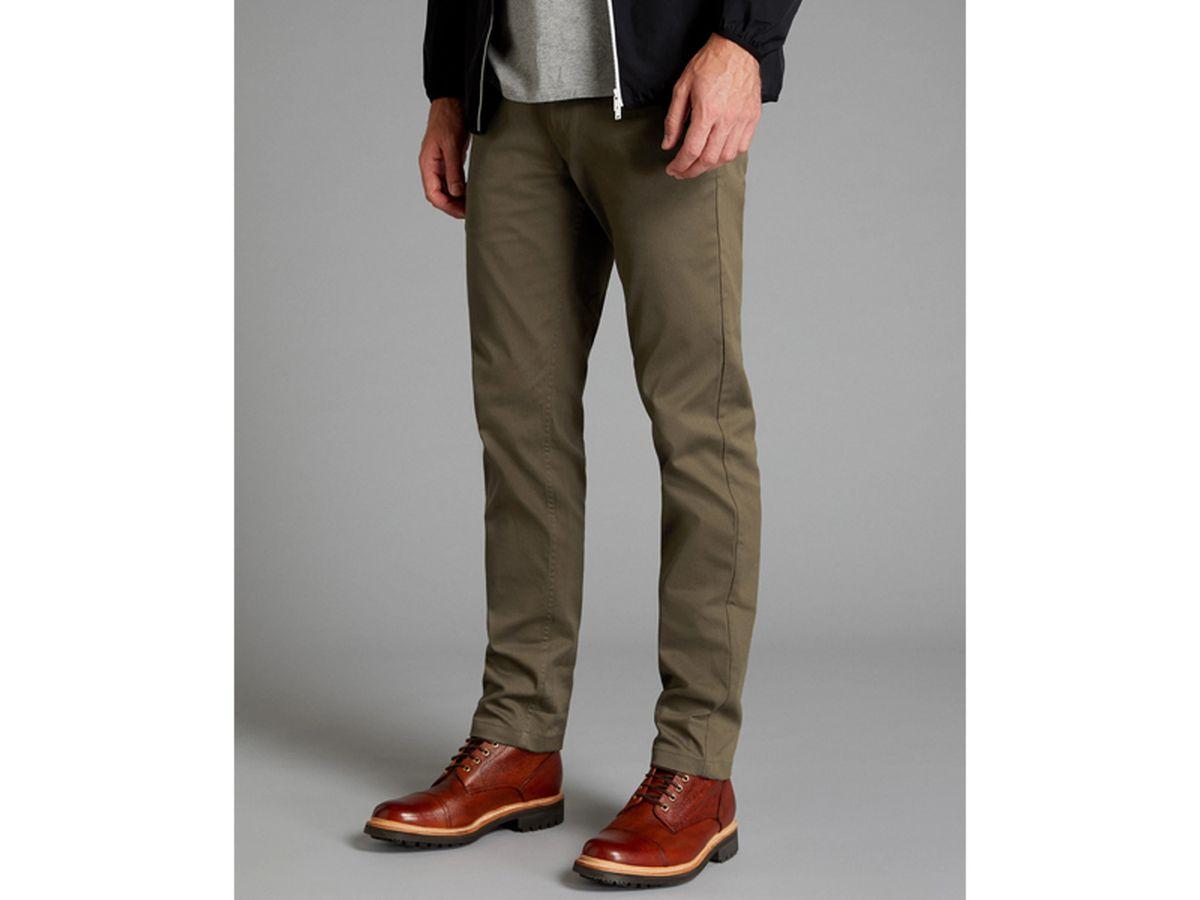 Spoke trousers