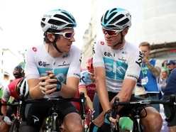 Team Sky to become Team INEOS in May
