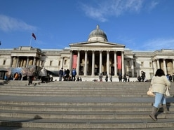 Man pleads guilty to manslaughter of National Gallery attack victim