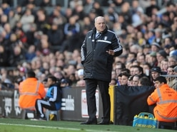 Next West Brom boss: Punters bet on Martin Jol