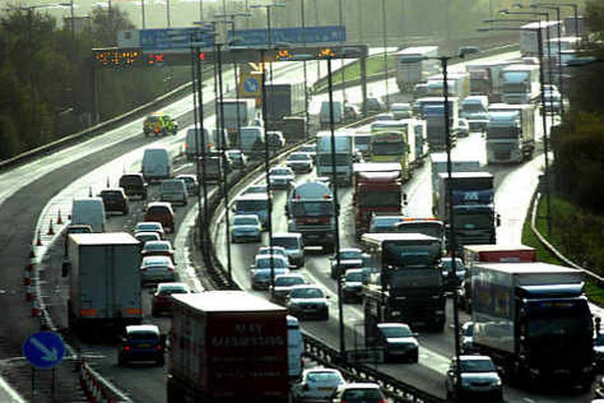 Link road plan hailed as a massive boost