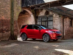 Overhauled Land Rover Discovery Sport gets hybrid tech and new interior