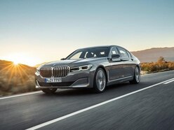 First drive: The BMW 7 Series is a luxury limousine with a driver focus