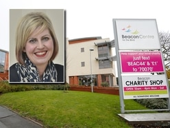 Sight charity Beacon Centre appoints new chief executive