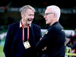 Hareide tips Republic of Ireland to join Denmark at Euro 2020 finals