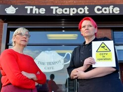 'Living in fear' - Business owners' anger after raiders' crime spree: PICTURES and VIDEO