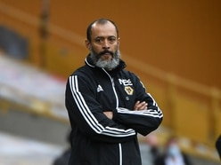 Wolves boss Nuno: It was not one of our best ones