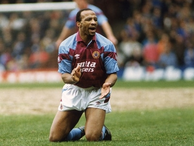 Aston Villa to hold minute's applause for Cyrille Regis