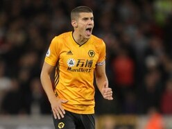 Team spirit key to Wolves comeback says Conor Coady