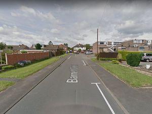 Barnett Green, in Kingswinford. Photo: Google Maps