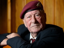 We thought it would be easy...it wasn't: West Midlands Arnhem veterans recall brutal horrors of conflict