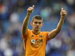 Conor Coady's anger at Wolves VAR call