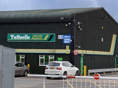 Black Country company fined £1.5 million over trailer death