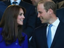 The Duke and Duchess of Cambridge to visit Villa Park
