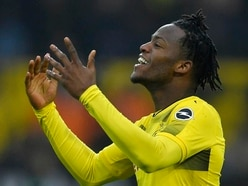 Watch: Michy Batshuayi scored again for Borussia Dortmund and everyone's asking the same question