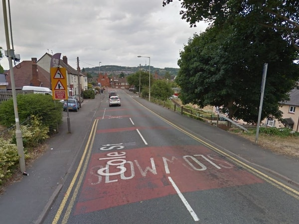 Police probe after shots fired towards home