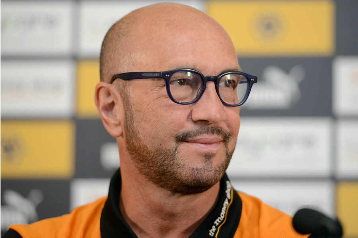 Interview with Wolves boss Walter Zenga - One of a kind