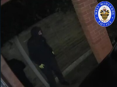 Appeal for information after car-key burglary in Sedgley