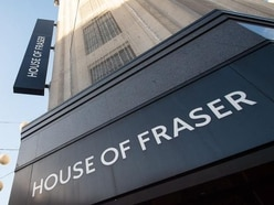Hundreds face jobs axe as House of Fraser announces store closures
