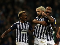 West Brom 2 Sheffield Wednesday 1 - Report and pictures