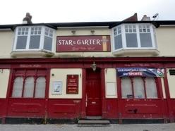 'No go' West Bromwich pub site up for sale for almost £2 million