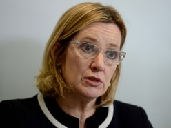 Amber Rudd: We will get tough on knife crime