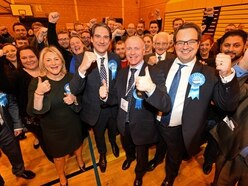 General election: Black Country and Staffordshire MPs pledge to 'end the gridlock'