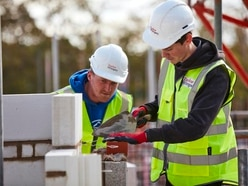 Housebuilder Taylor Wimpey reports 'very high' demand after sites reopen