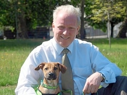 Birmingham Dogs Home: Ex-chief Simon Price charged with fraud