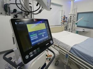 Hospital unit